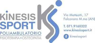 kinesis-convenzione